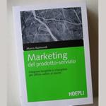 Marketing del prodotto-servizio