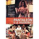 Pantaleón e le visitatrici di Mario Vargas Llosa