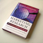 arketing Research That Won't Break the Bank