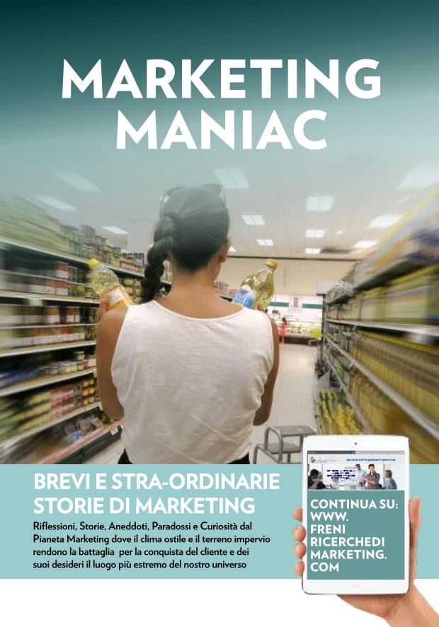 ricerche di marketing