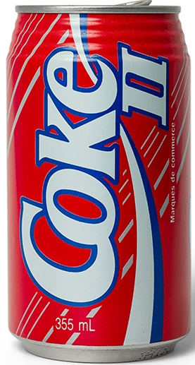 coke ii