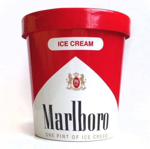 marlboro ice cream