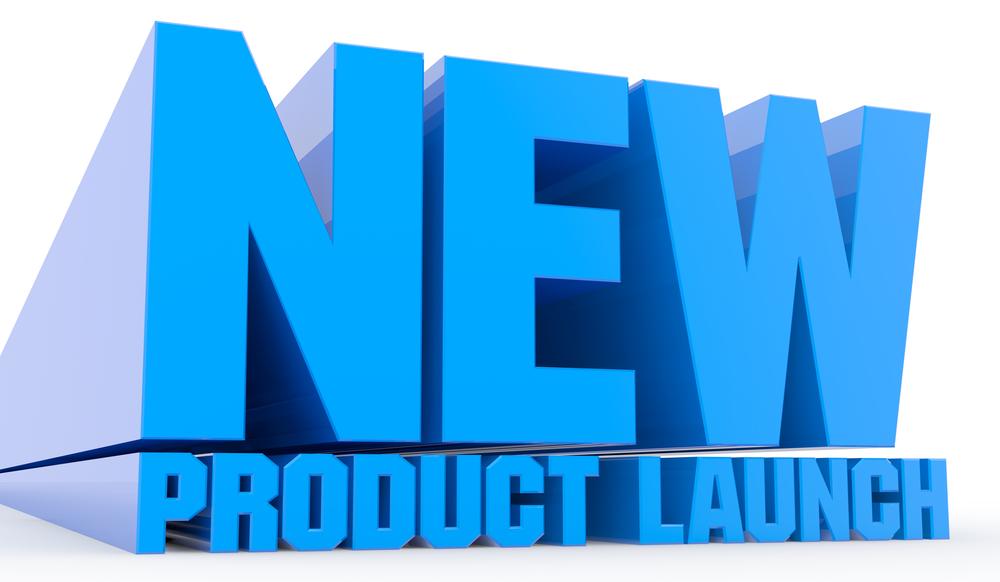 nuovo prodotto