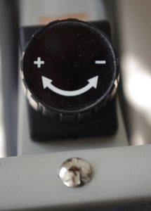 volto che sorride
