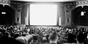 vecchia sala cinema